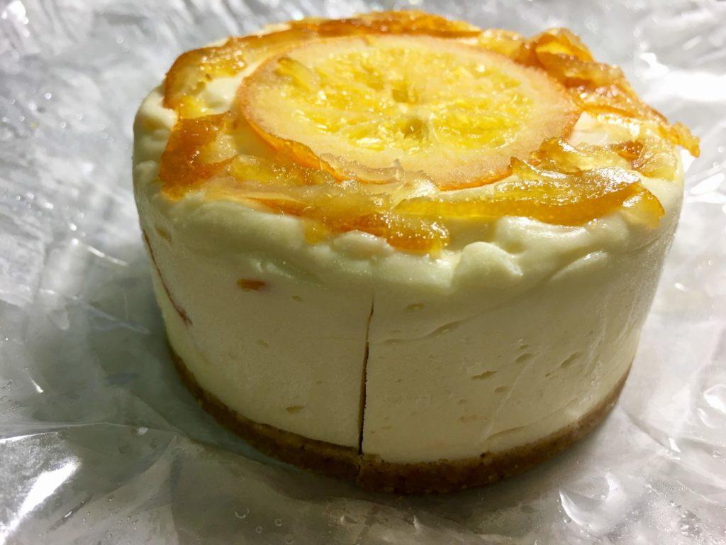 心之和乳酪蛋糕Cheese Cake