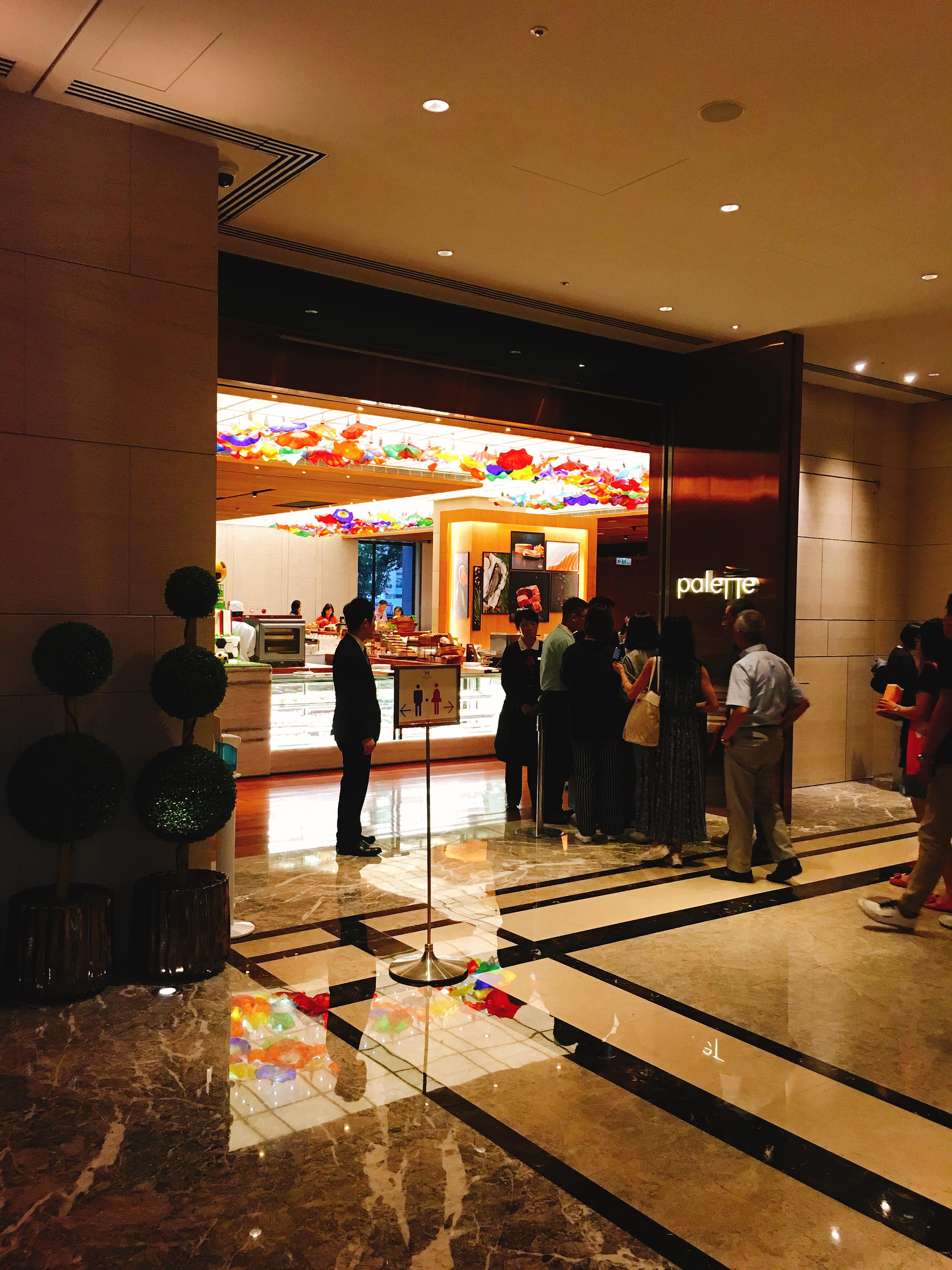 Photo of 【美食】大直美福大飯店彩匯自助餐 | 甜點 | 和牛 | 龍蝦 | 吃到飽(Grand Mayfull Hotel Taipei)