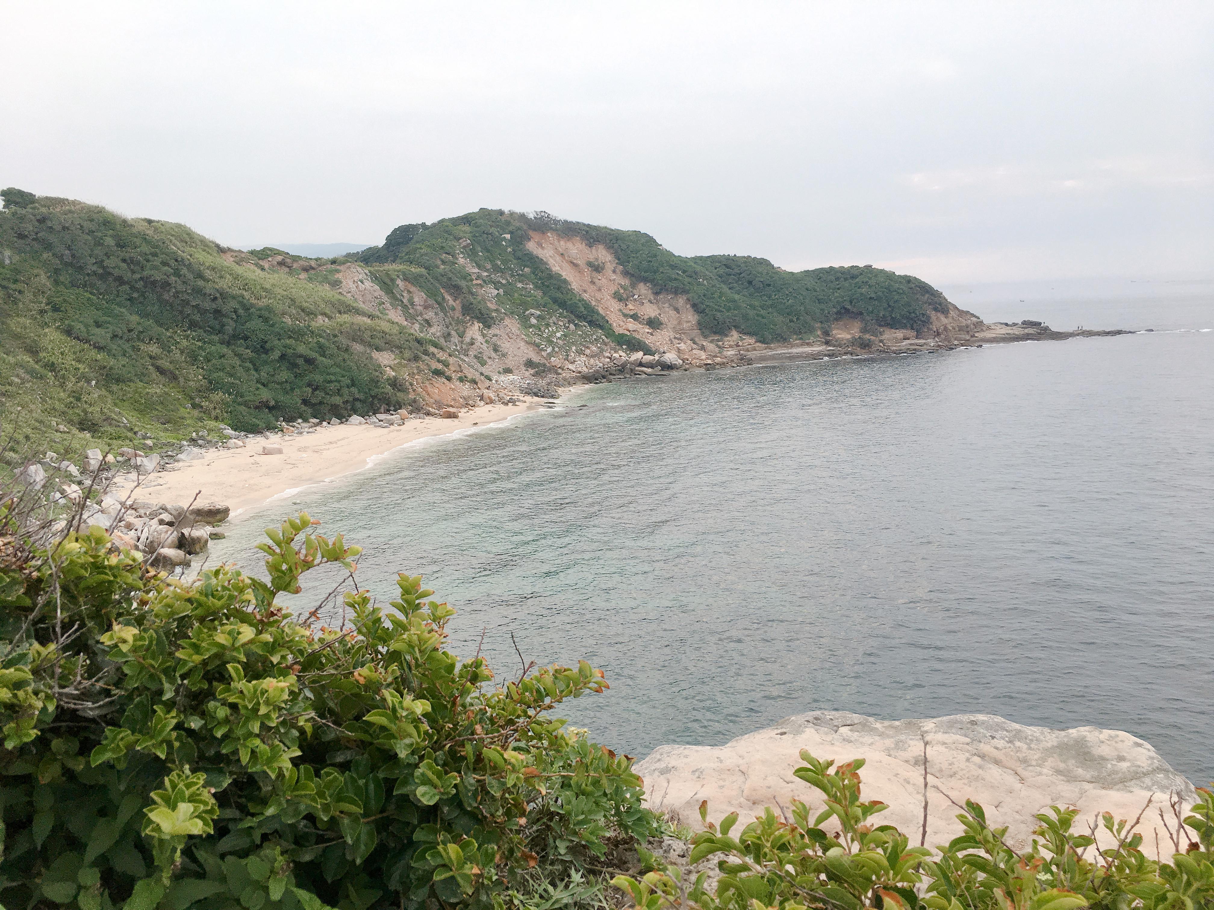 Photo of 【北海岸半日遊】金山秘境 | 神秘海岸 | 水尾漁港
