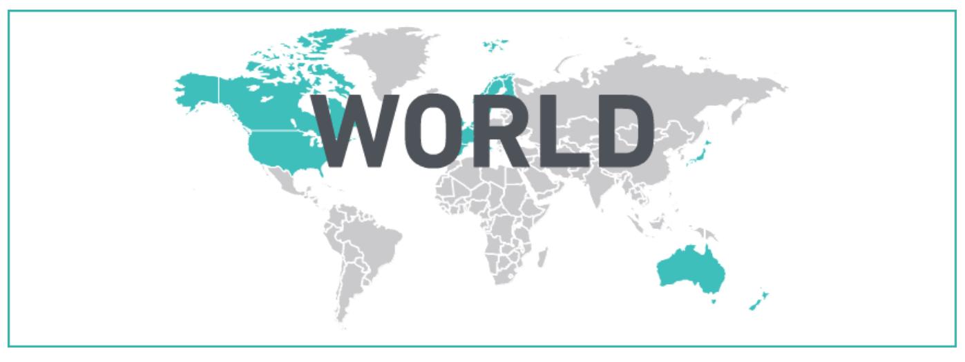 Photo of 【英股累積型ETF】iShares Core MSCI World UCITS ETF(IWDA LN ETF)