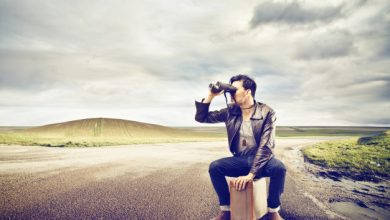 Photo of 投資理財就是什麼也不做,站著就好