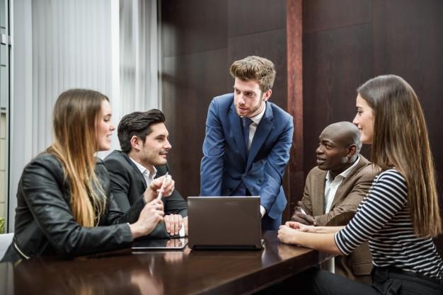 Photo of 《內向者溝通聖經》心得筆記:內向者也可以是成功的領導者,在生活和職場中取得偉大成就